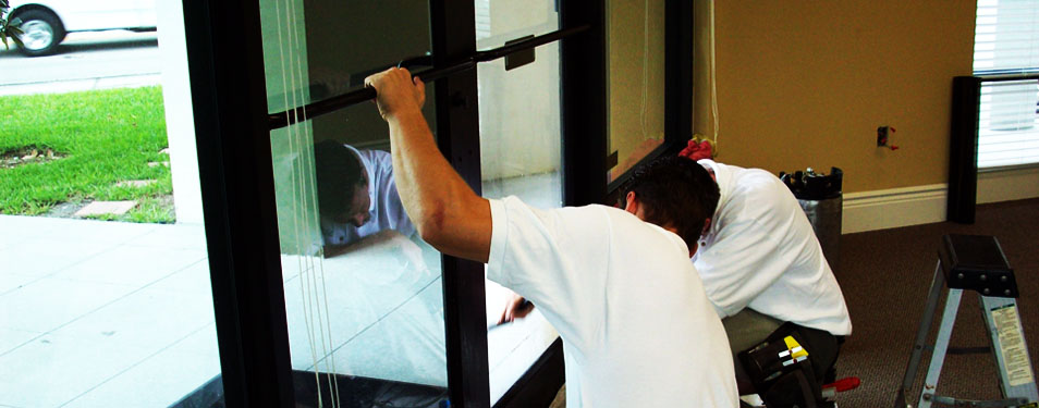 Window Repair Replacement Glass Texas Commercial Residential